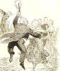 Dance on Mondays at Otherworlds.