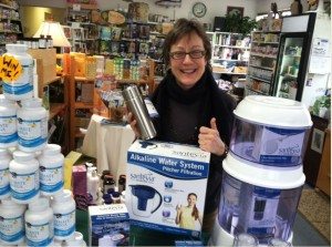 New product lines at Edmonds Vitamins and Herbs - My Edmonds News