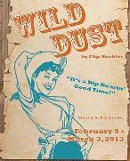 Phoenix Wild Dust