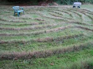 St. Alban's labyrinth