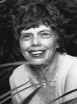 Mary Daheim (Photo by Jeffrey Engelstad)