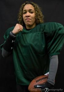 Tammie Johnson