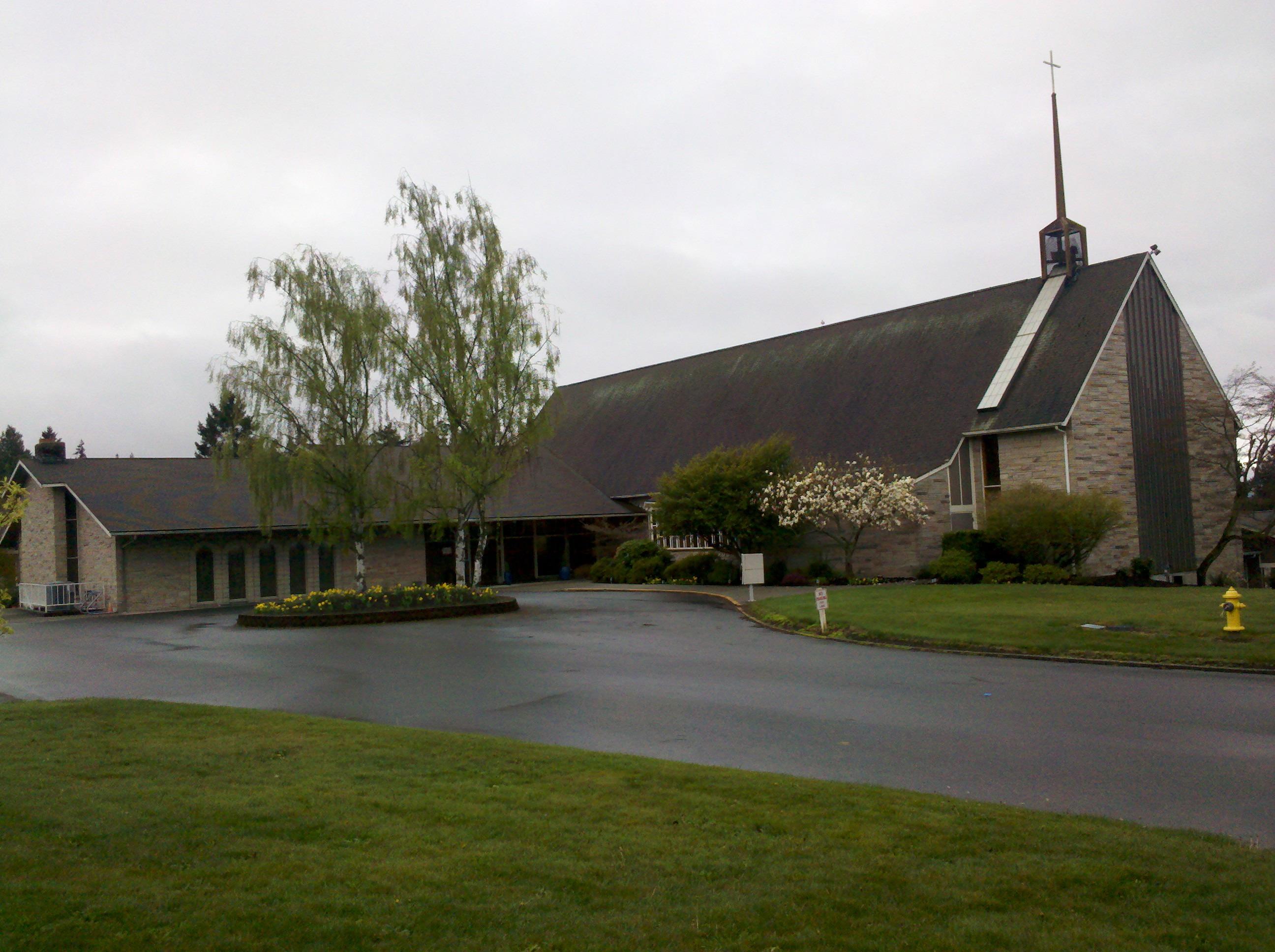 Edmonds United Methodist Church (Photo by Eric Brotman)