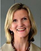 My Edmonds News publisher Teresa Wippel. (Photo by Larry Vogel).