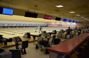 Robin Hood's 24 lanes will be open to the public for a special farewell dollar day event on Wednesday, April 24.  In addition to dollar bowling, the owners are offering dollar beers, hot dogs and tacos that day.