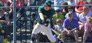 smarr senior singles Updated with game recap by jeff smarr having already clinched first warrior baseball team honors its seniors then advanced to third on a single by.