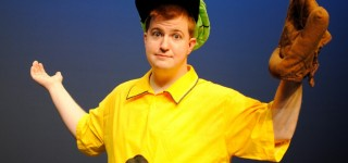 "Edmonds CC presents ""You're A Good Man, Charlie Brown"" Thursday-Sunday"