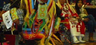 Edmonds CC hosts 28th annual Powwow
