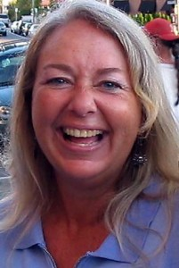 Elaine Mattson