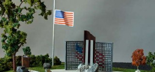 Firefighters hosting Dec. 6 dinner party and art auction to raise money for Edmonds 9/11 memorial