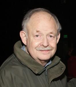 John McGibbon