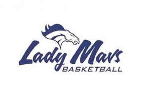 lady mavs logo