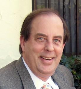 Roger Neumaier, City of Edmonds Finance Director