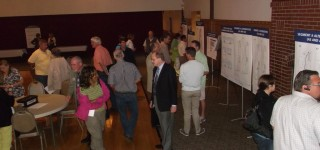 Sound Transit hears from public about Lynnwood light rail link at open house/public hearing