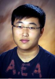 Alfred Yi
