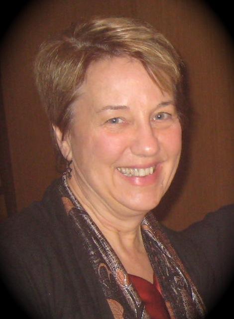 Maggie Fimia