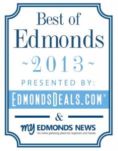 best of edmonds