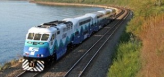 Several Everett-to-Seattle Sounder trains going from three cars to two starting Friday
