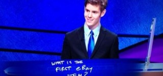 Edmonds man loses bid to stay on 'Jeopardy!'