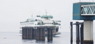 Think it's been foggy in Edmonds? Cathlamet has near miss on Mukilteo-Clinton run