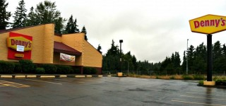 My Edmonds Restaurant News: Denny's coming back Dec. 12