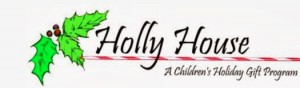 Holly House logo