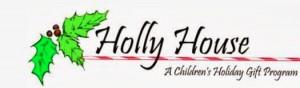 Holly House logo