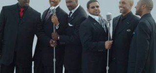 Take 6 coming to Edmonds Dec. 11