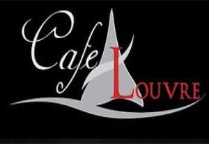 Cafe Louvre Logo