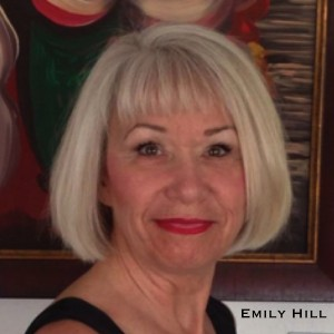 Emily Hill