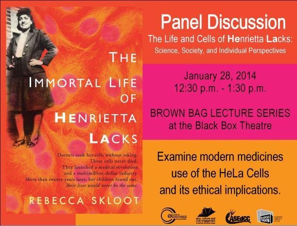 Henrietta Lacks 114