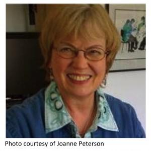Joanne P
