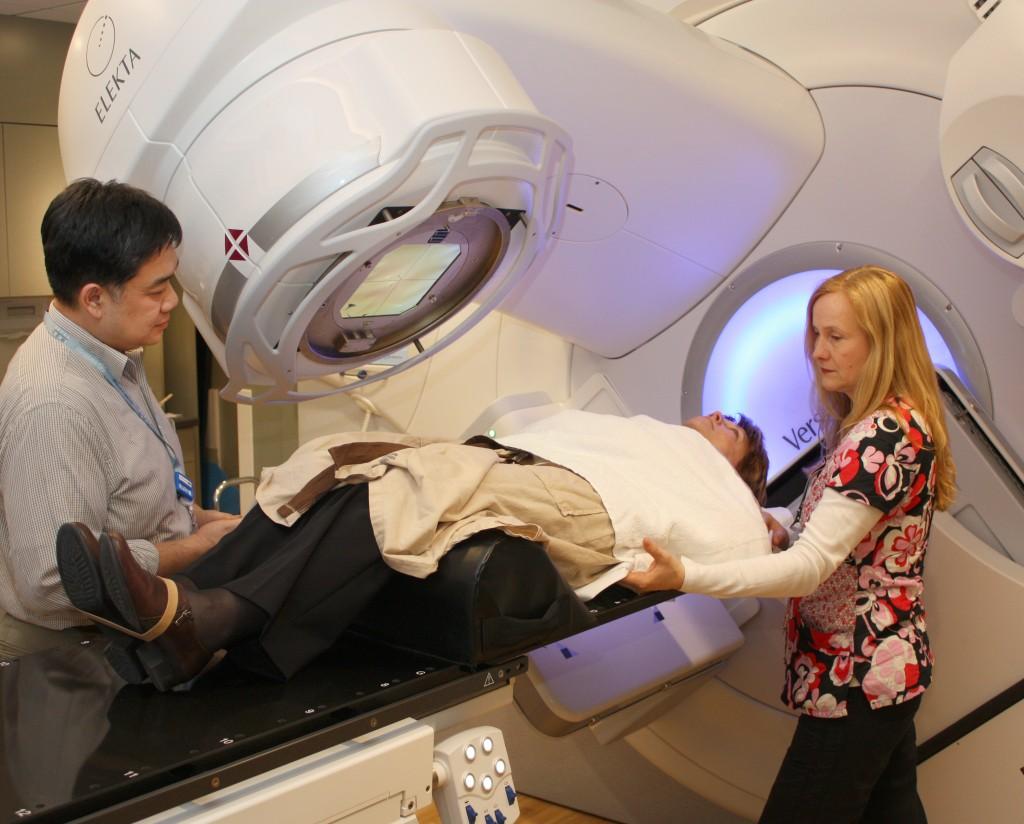 Edmonds Swedish Cancer Institute Announces New Radiation