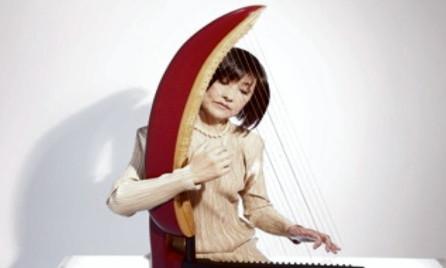 Tomoko Sugawara, Asian Kugo Harp
