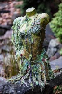 Howell-Wolfe:  The Forgotten Goddess