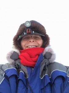 Jan Steves (Photo courtesy of her blog)