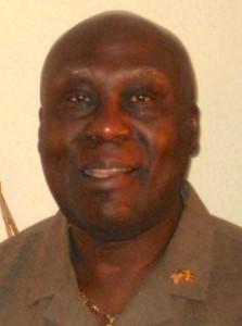 Omara Benjamin Abe