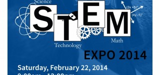 Reminder: STEM Expo scheduled for Saturday