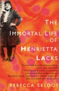 Henrietta Lacks book 314