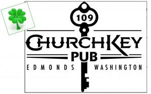 St. Pat Churchkey