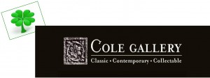 St. Pat Cole Gallery