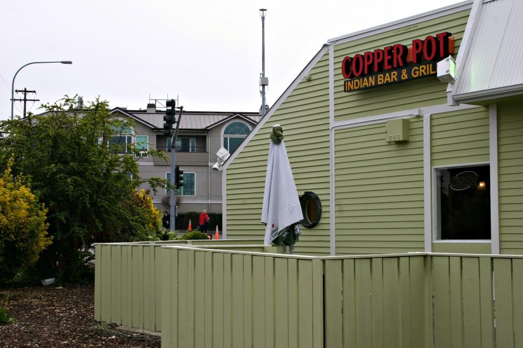 Copper Pot Indian Bar & Grill