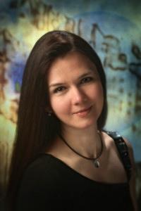 Natalya Ageyeva
