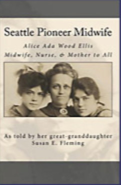 Pioneer midwife