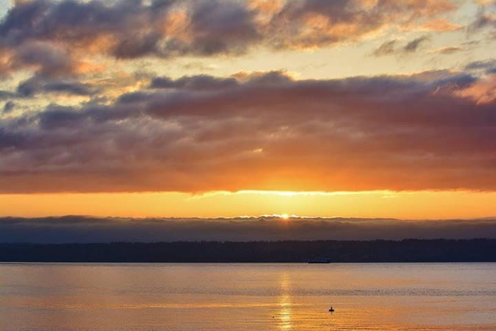 Sunrise 041214