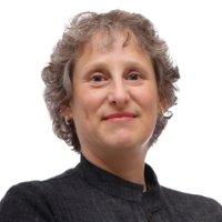 Deborah Binder Formal Portrait