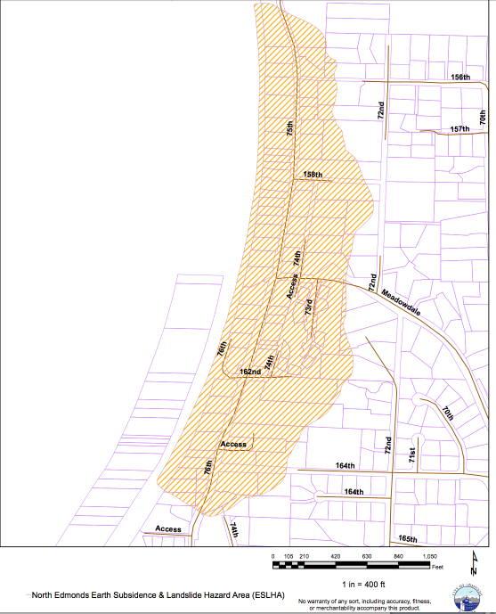 ESLHA map