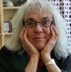 Jenifer Schramm, photo by Judy Schramm