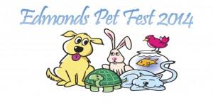 Edmonds Pet Fest