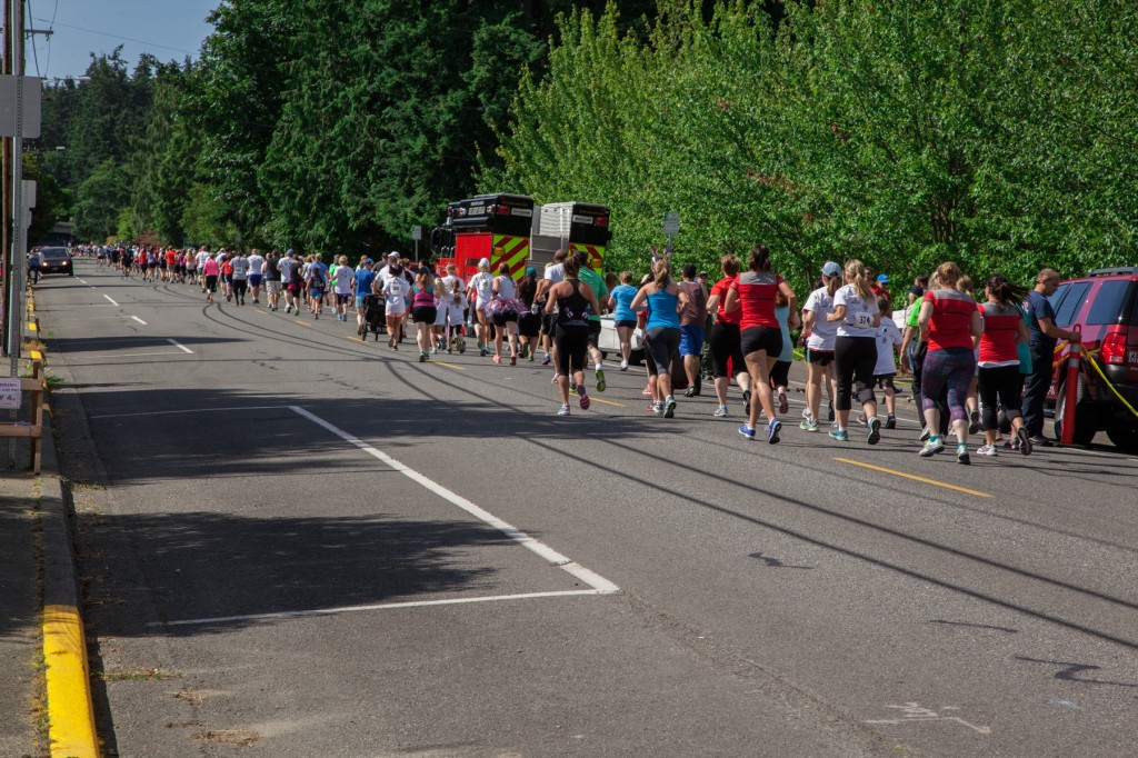 HeadSpinner Photography provided these photos of the Fourth of July 5K fun run, from start to finish.